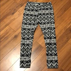 Full Tilt leggings